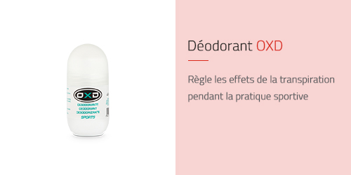 Desodorante FR
